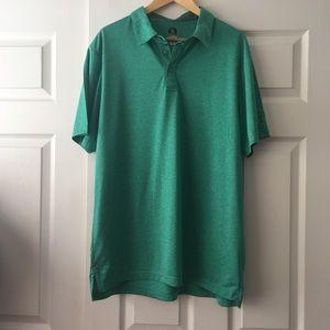 Official Licensed PGA Golf Polo Shirt